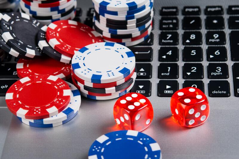 finn norges beste live casinoer